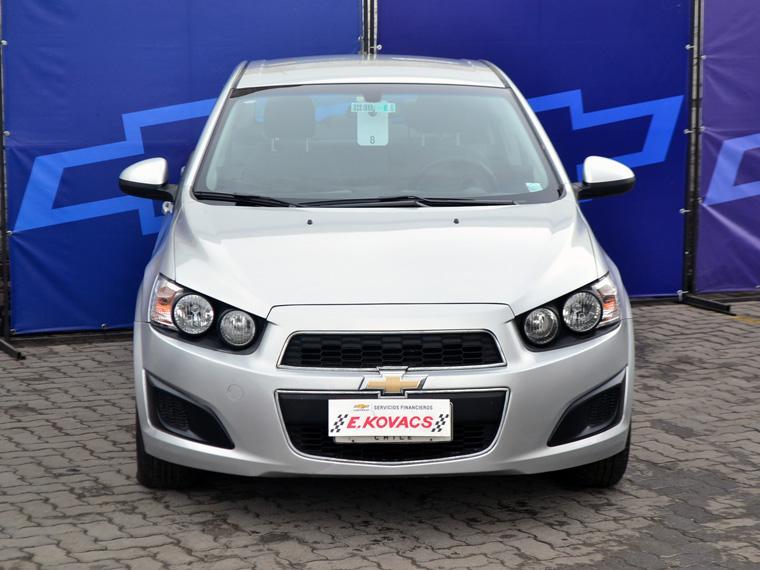 Autos Kovacs Chevrolet Sonic ii lt 2014