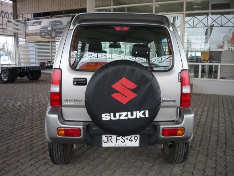 suzuki jimny 1.3
