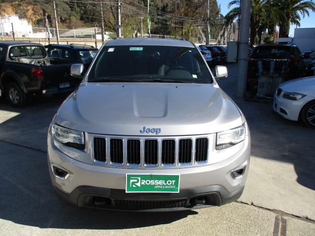 jeep grand cherokee laredo 3.6 4x4