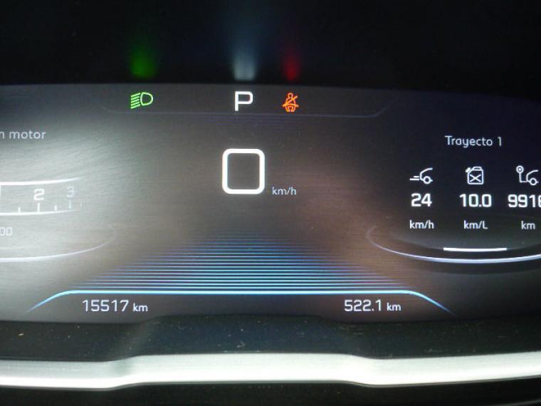Autos Kovacs Peugeot 3008 1.6 2017