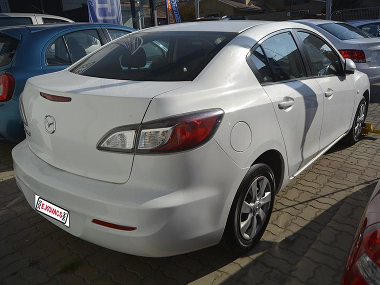 Autos Kovacs Mazda 3 s 2013