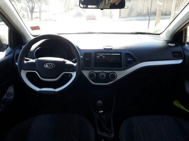 Autos Automotora RPM Kia Morning ex 1.0 ac 2016