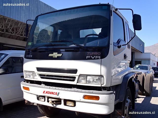 Camiones Kovacs Chevrolet Fvr 1723 2008