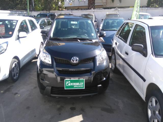 toyota urban crusier 1.3  full ac/ ll