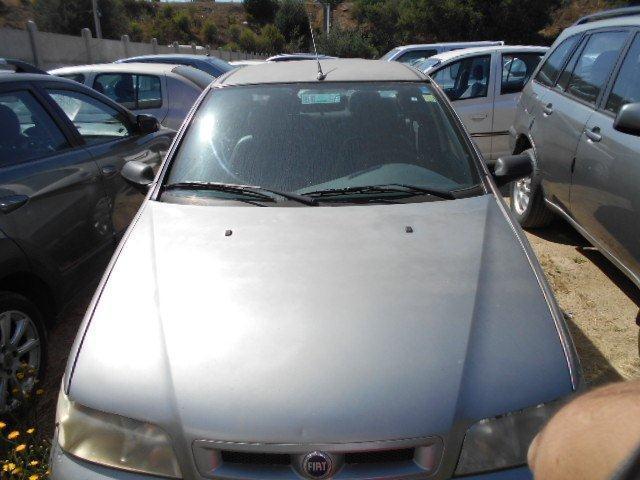 Autos Rosselot Fiat Siena ex 1.3 mec 2003