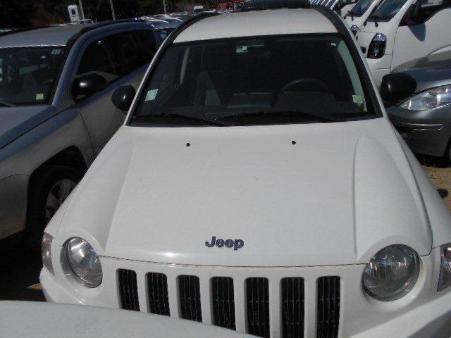 JEEP  COMPASS SPORT 2.4 AT 4X2