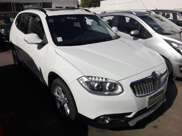brilliance v5 sport 1.5 mt