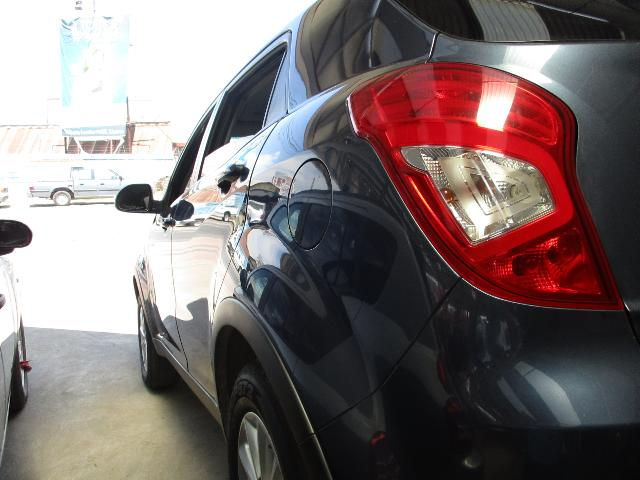 ssangyong new korando gas 4x2 mt-nkc1010