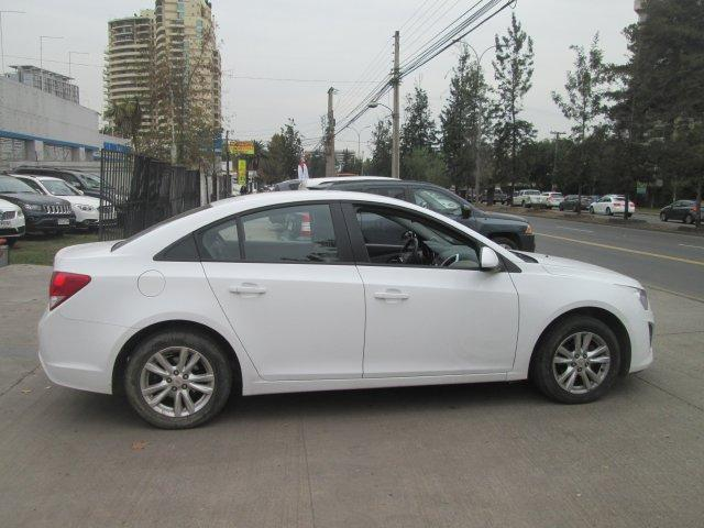 chevrolet cruze ii ls full 1.8 at