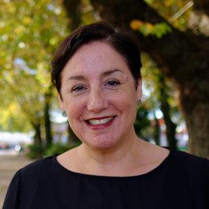 Beatriz Sánchez Muñoz