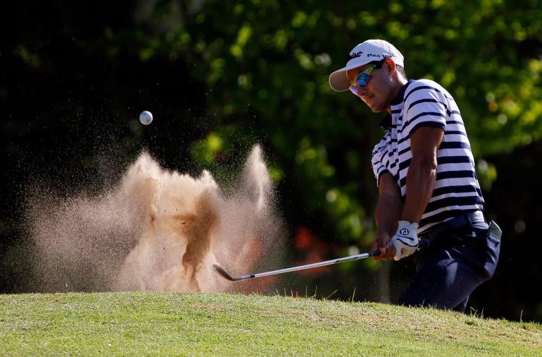 Campeonato de golf granadilla