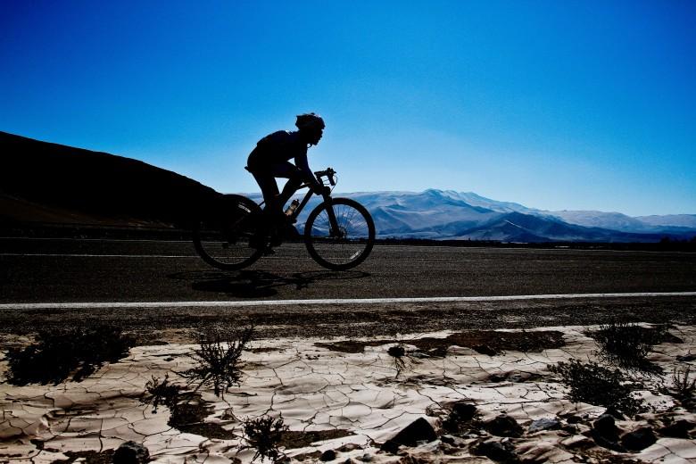 Bodega Atacama race