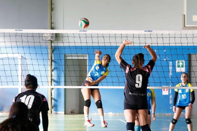 Campeonato de Voleybol Femenino Universitario