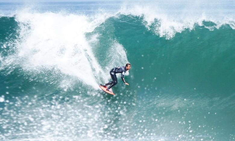 Final surf maui