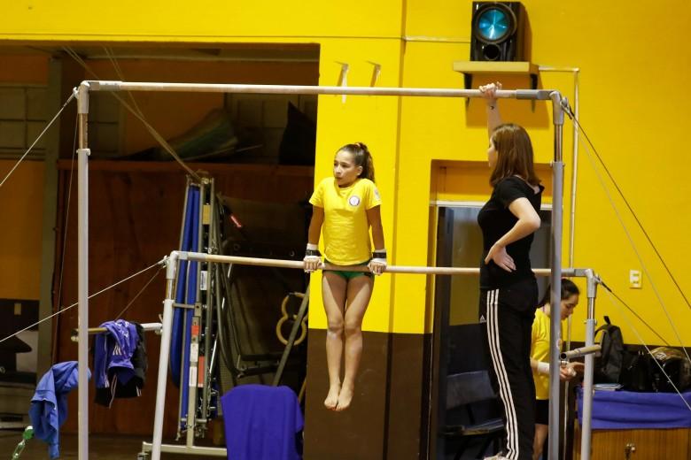 Club de Gimnasia Olímpica de Temuco