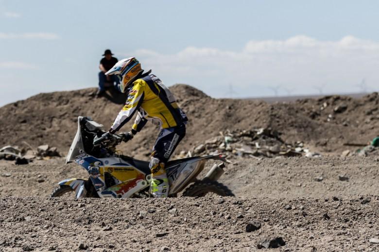 Rally Atacama