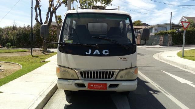 JAC hfc 1035 cmn
