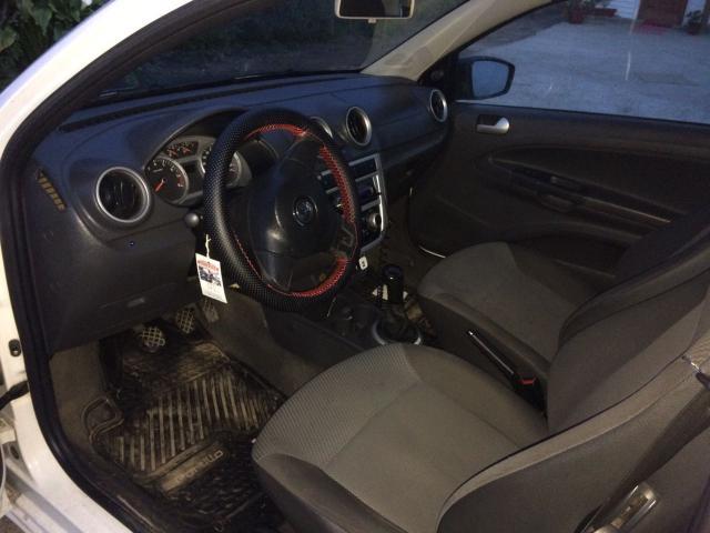 Volkswagen saveiro 1.6 comfort cab extendida
