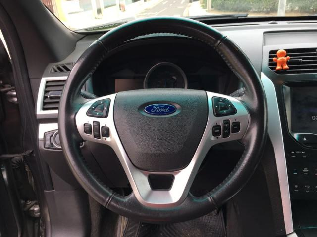 Ford explorer xlt 3.5 3f