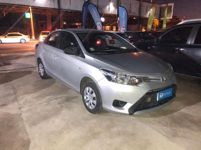 Autos Automotora RPM Toyota Yaris xli 1.5 2014