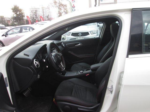 Vehículos Rosselot Mercedez benz A200 cdi blue efficiency aut 2014