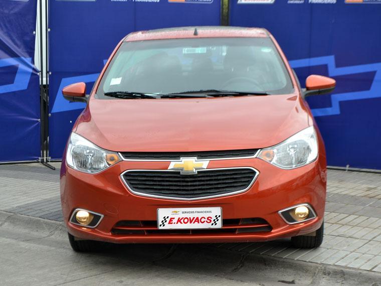 Autos Kovacs Chevrolet Sail lt 2017