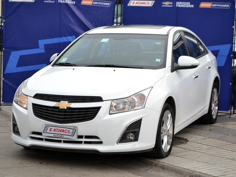 Autos Kovacs Chevrolet Cruze ls full 2015