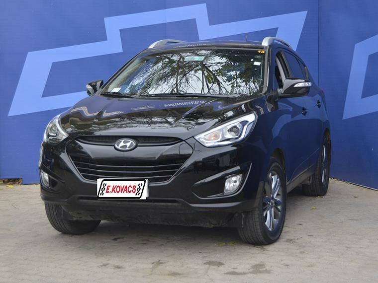 Camionetas Kovacs Hyundai Tucson new 2015