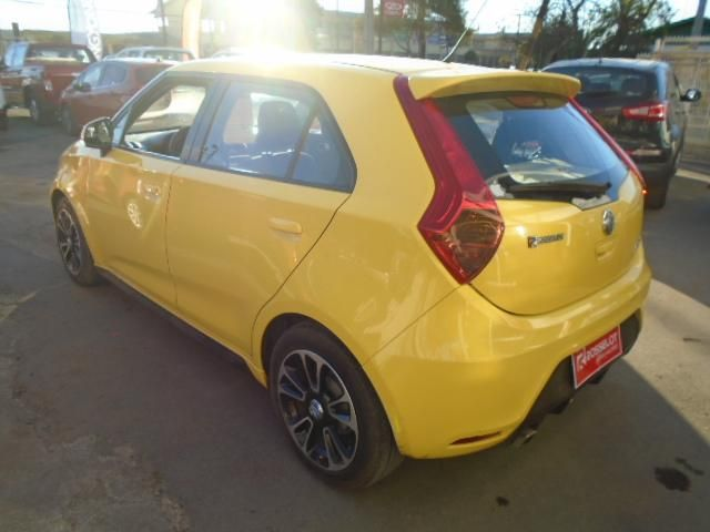 mg new mg 3 mt 1.5 comfort plus 315-421 euro v