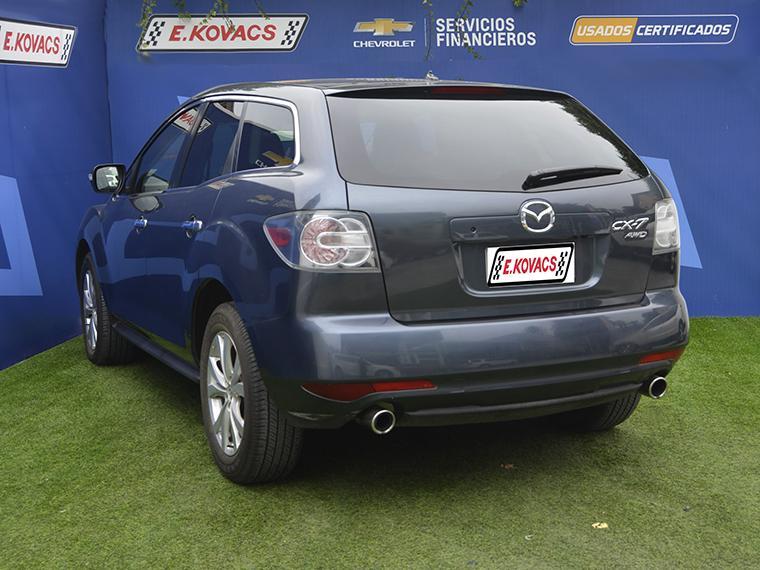 Autos Kovacs Mazda Cx-7 awd 2012