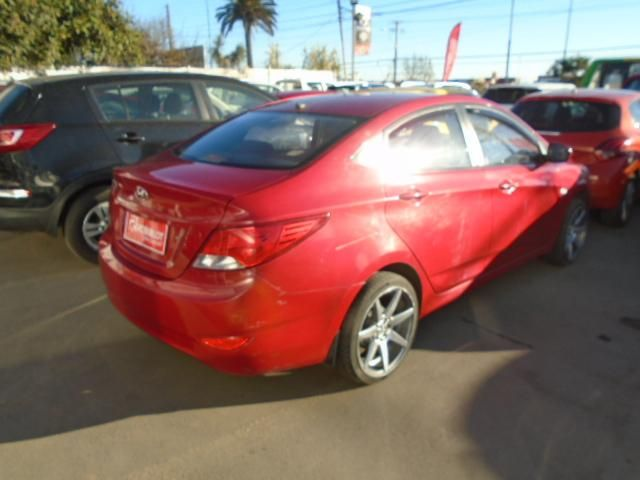 hyundai accent rb 1.4