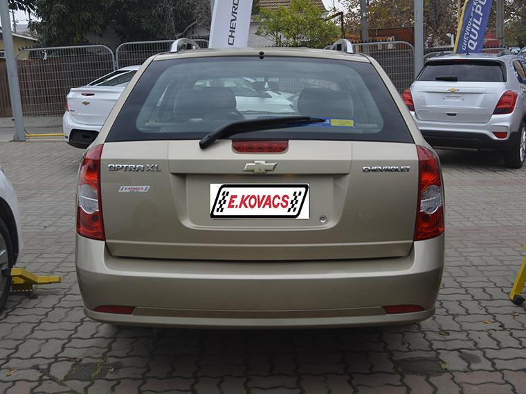 Autos Kovacs Chevrolet Optra ls 2011