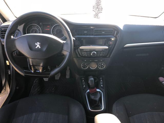 Peugeot 301 allure hdi 1.6