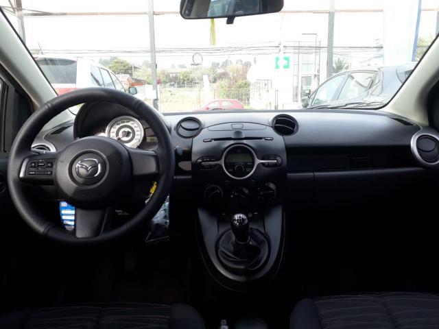 Mazda 2 1.5 ac 2ab