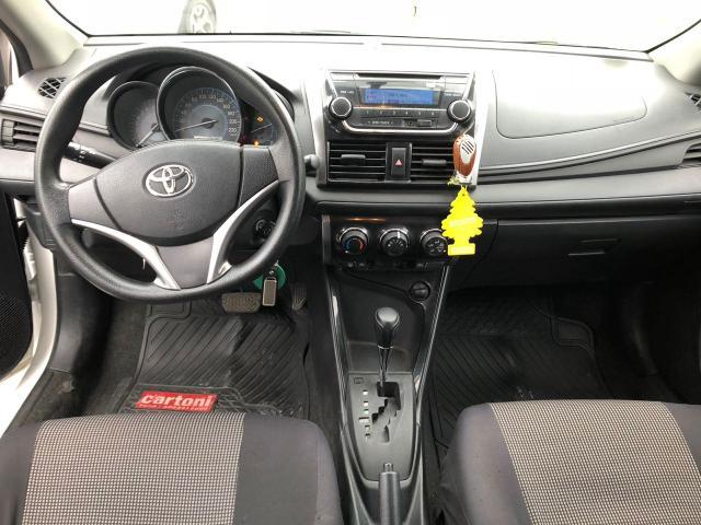 Toyota yaris xli 1.5