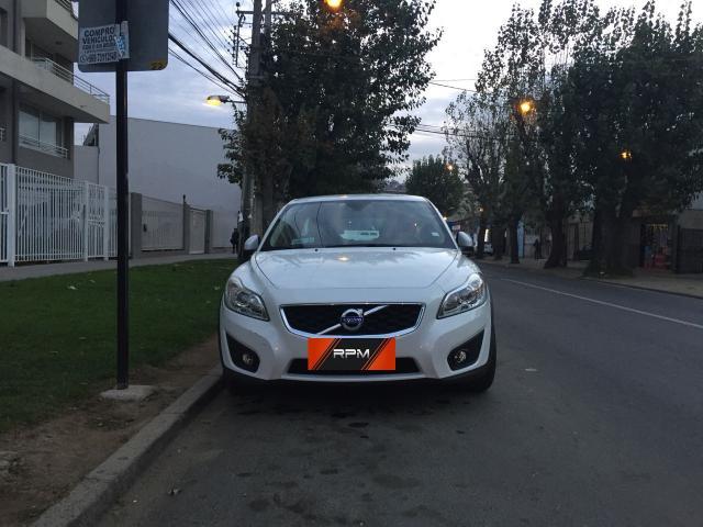 Autos Automotora RPM Volvo C30 2.0 2012