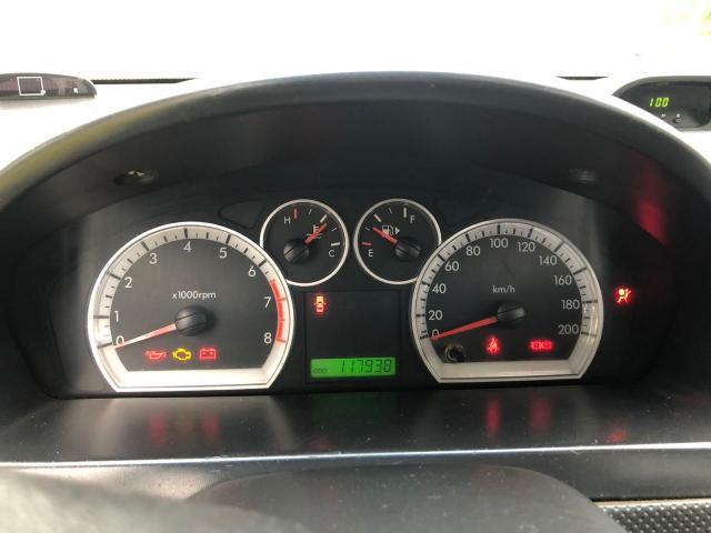 Chevrolet aveo 1.4 lt full top de linea