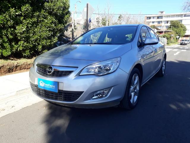 Opel astra enjoy 1.6
