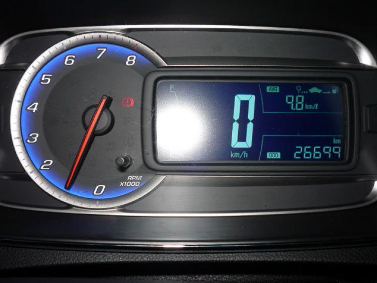 Camionetas Kovacs Chevrolet Tracker 1.8 2016