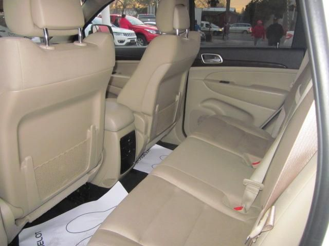 Autos Rosselot Chrysler New grand cherokee laredo 3.6l v6 4x2 2014