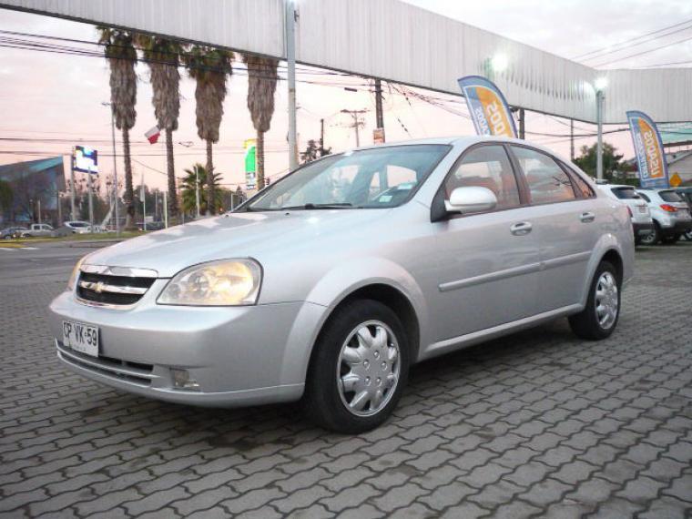 Autos Kovacs Chevrolet Opala 1.6 2010