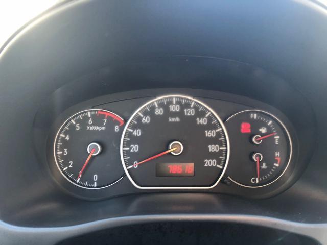 Suzuki sx4 glx 1.6