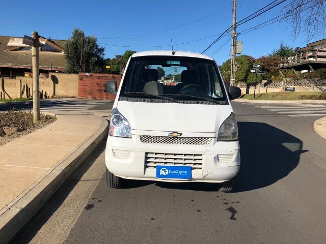 Chevrolet n300 max van 1.2