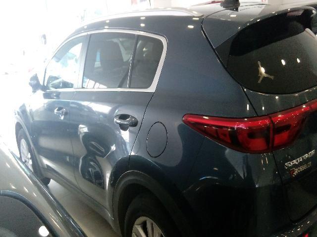 Camionetas Rosselot Kia Sportage lx 2.0l gsl 6at 2wd comfort 4x2 - 1693 2017
