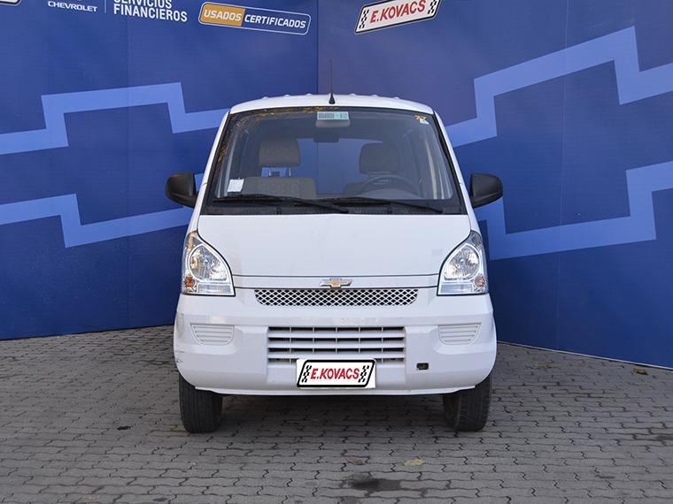Furgones Kovacs Chevrolet N300 max 2017
