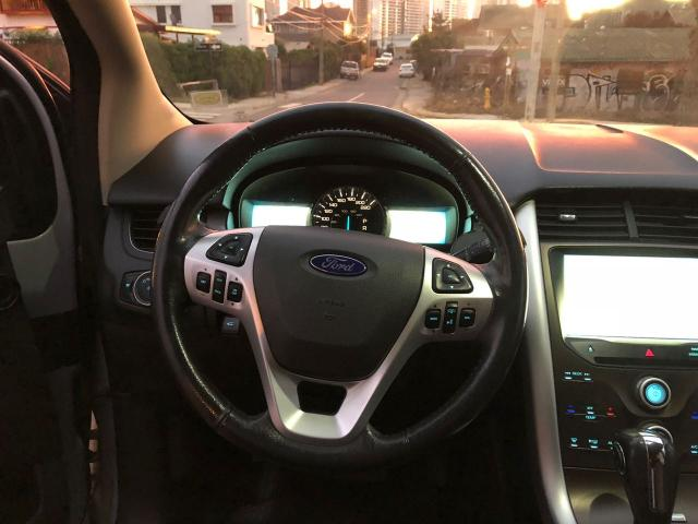 Ford edge sel awd 3.5 aut