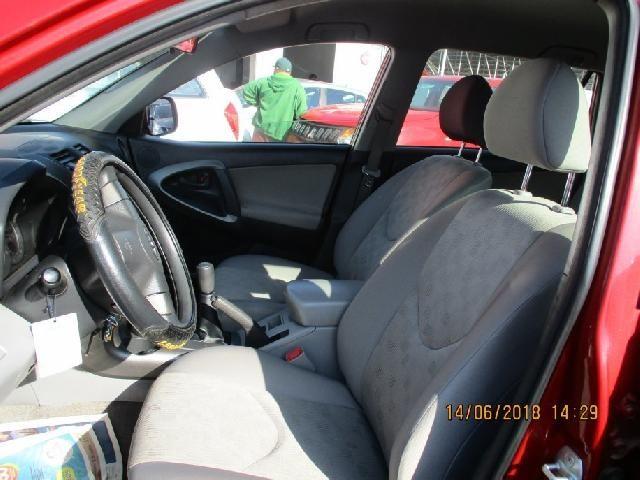 Camionetas Rosselot Toyota Rav4 2.5 mec 4x2 2012