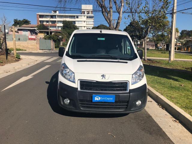 Peugeot expert confort hdi 1.6