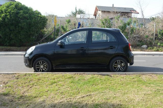 Nissan march sence 1.6