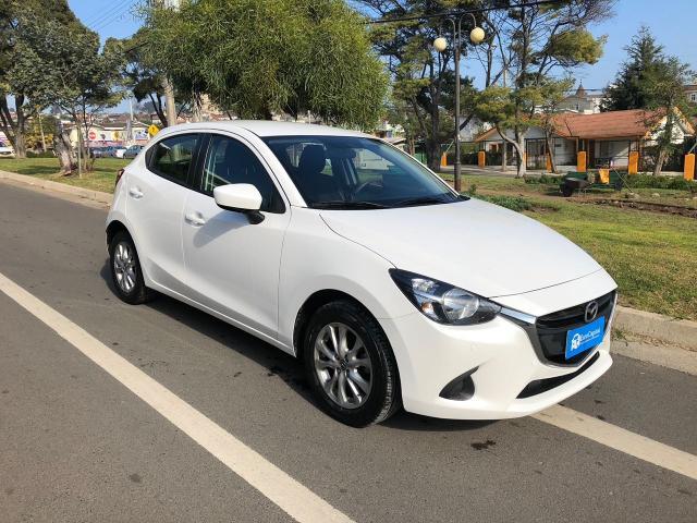 Autos Automotora RPM Mazda 2 skyactive 1.5 2016